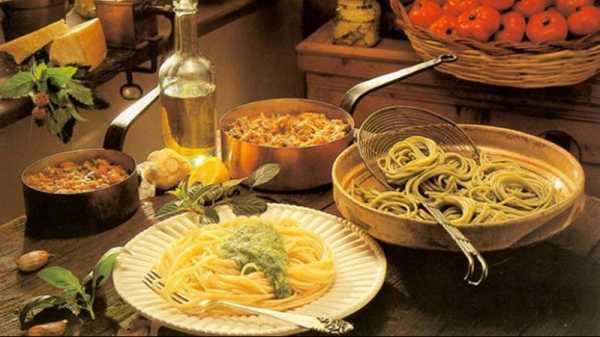 Бизнес план ресторана итальянской кухни