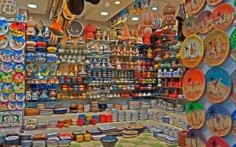 Западный бизнес план компании производителя сувенирной продукции