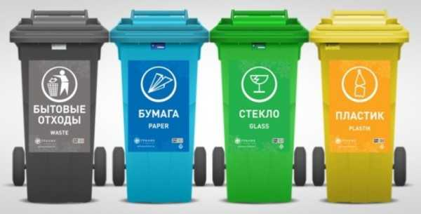 Переработка мусора как бизнес в россии